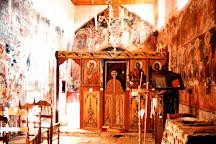 Agias Paraskevis Monastery, Pramanta, Greece