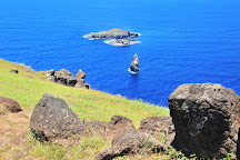 Orongo, Easter Island, Chile