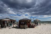 Sudersands Strand, Faro, Sweden