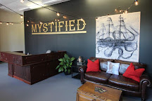 Mystified Escape Rooms, Mystic, United States