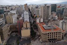 Edificio Martinelli, Sao Paulo, Brazil