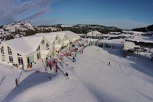 Gautefall Skisenter, Drangedal, Norway