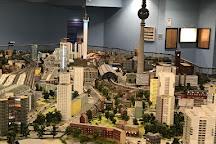 LOXX Miniatur World, Berlin, Germany