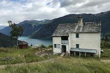 Harastolen, Luster, Norway