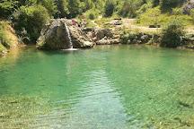 Parco delle Fucine, Casto, Italy