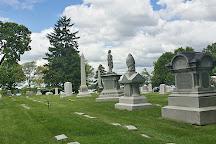 Lakewood Cemetery, Minneapolis, United States