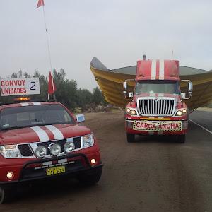 Grupo Linares S.A. 2