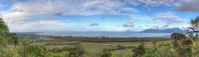 Rockingham Bay Lookout