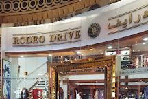 Skyview Bar, Dubai, United Arab Emirates