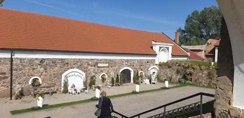 Pakruojis Manor's Palace Boutique Hotel