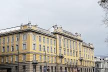 Central Post Office, Sarajevo, Bosnia and Herzegovina