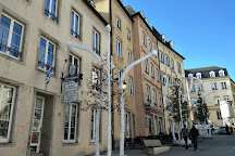 National Museum of Art and History (Musee National d'Histoire et d'Art), Luxembourg City, Luxembourg
