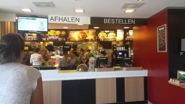 McDonald's Heerenveen