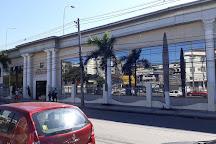Jerusalem Cultural Center, Rio de Janeiro, Brazil