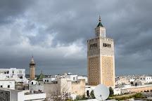 Mosque Kasbah, Tunis, Tunisia