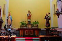 Cathedral, Macau, China