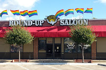 Round Up Saloon, Dallas, United States