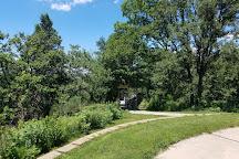 Hitchcock Nature Center, Honey Creek, United States