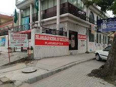 Excellence islamabad