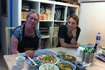 Local Cooking Experience, Hong Kong, Hong Kong, China