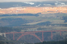 Garabit Viaduct, Ruynes-en-Margeride, France