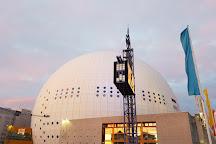 Ericsson Globe, Stockholm, Sweden