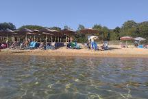 Karagatsia Beach, Ammouliani, Greece