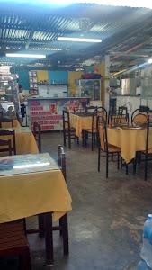 Menu Restaurante Mistura 3