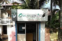 Oscar Cruise, Alappuzha, India