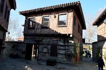 Bursa Zoo Hayvanat Bahcesi, Bursa, Turkey