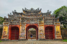 Imperial City, Hue, Vietnam