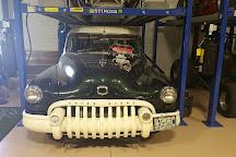 Kansas Auto Racing Museum, Chapman, United States