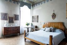 Villa Marcello, Toniolo, Nani, Todeschini, Noventa Padovana, Italy