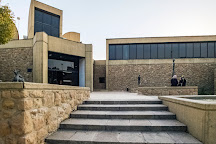 Tehran Museum of Contemporary Art, Tehran, Iran
