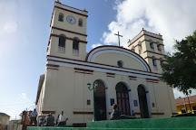 Catedral de Nuestra Senora de la Asuncion, Baracoa, Cuba