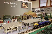 Healdsburg museum and historical society, Healdsburg, United States