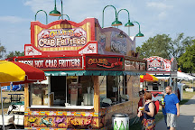 Iowa State Fairgrounds, Des Moines, United States