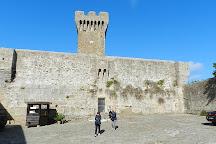 Buca delle Fate, Populonia, Italy