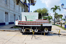 Museum of Historic Boats, Iquitos, Peru