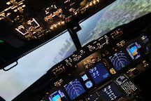 Flight Experience Flight Simulators, Melbourne, Australia