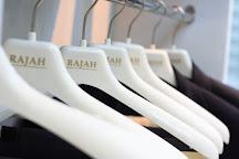 Rajah Fashion, Patong, Thailand