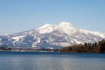 Mount Myōkō, Myoko, Japan