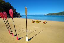 Kaiteriteri Kayaks, Kaiteriteri, New Zealand