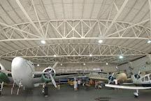 1940 Air Terminal Museum, Houston, United States