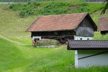 Viewing Point Schoenbuehel, Lungern, Switzerland