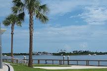 Riverside Park, New Smyrna Beach, United States