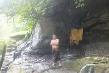 Tebing Tegallinggah Temple, Gianyar, Indonesia