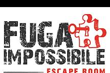 Fuga Impossibile Escape Room, Bologna, Italy