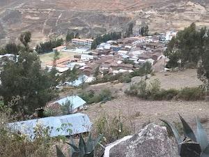 Vacations and Destinations Peru 2