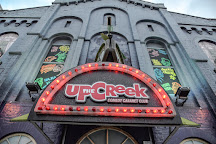 Up The Creek Comedy Club, London, United Kingdom